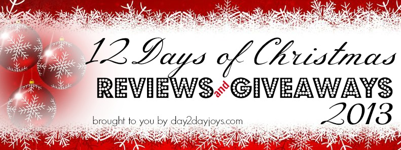 2nd day of christmas giveaways