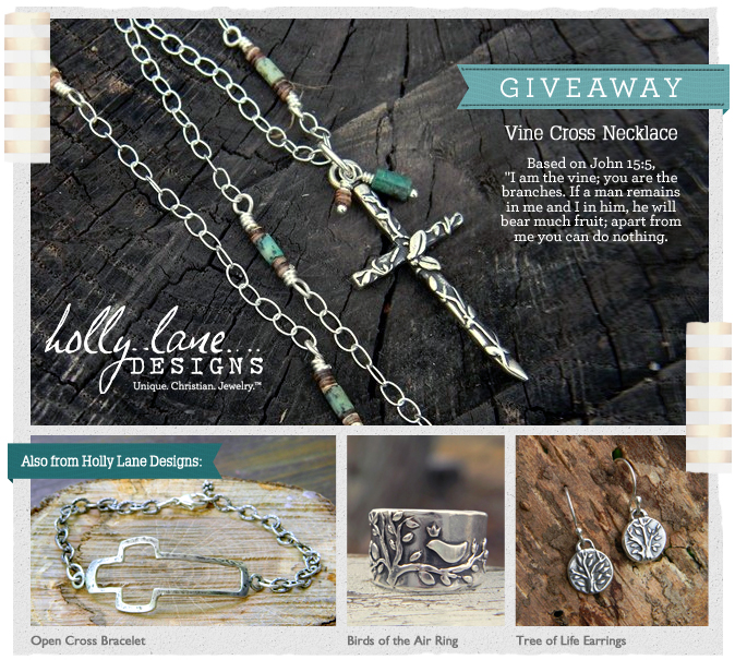 Holly Lane Designs Review & Giveaway