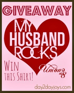 Union 28: Marriage Apparel {Review & Giveaway}