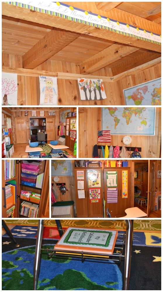 School Room More Misc.