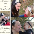 12 Days of Christmas-Mommy & Me #Giveaway