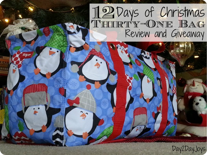 12 days of Christmas 2014 Review and Giveaway