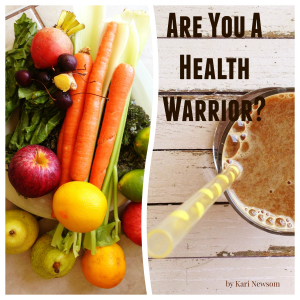Are You A Health Warrior?