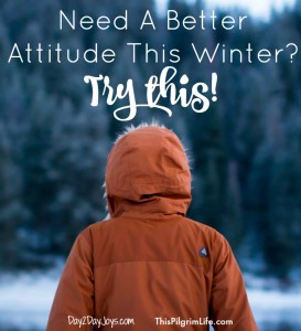 Need A Better Attitude This Winter? Try This!