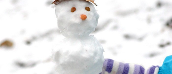 Avoid Cabin Fever This Winter With These Fun Family Activities