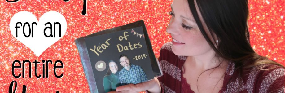 Year of Dates || 12 Months of Pre-planned dates with your Husband